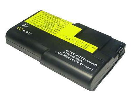 Batterie pour IBM 02K6779
