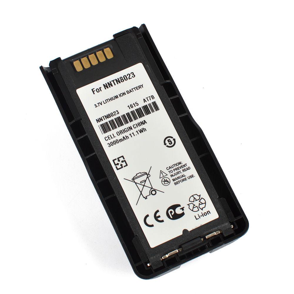 NNTN8023 pc batteria