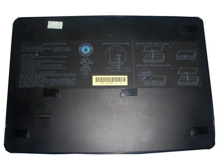 Batterie pour SONY NP-FX110