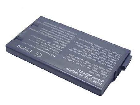 Batterie pour SONY 4-635-033-02