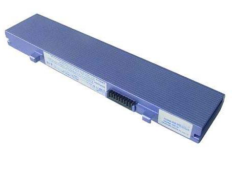 Batterie pour SONY PCGA-BPZ51