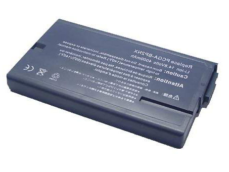 Batterie pour SONY PCGA-BP2NX