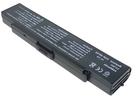 Batterie pour SONY VGP-BPS2B
