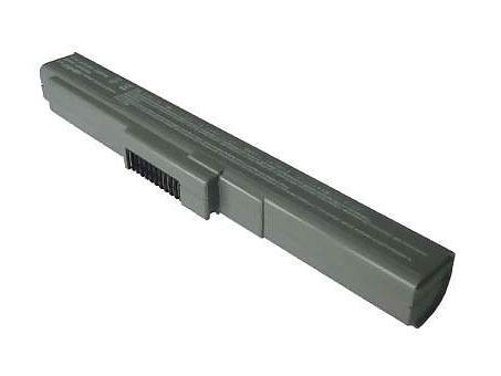 Batterie pour TOSHIBA PA2497UR