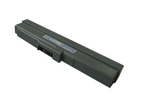 Batterie pour TOSHIBA PA2498UR