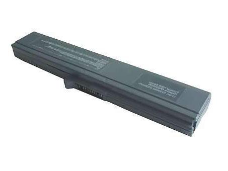 Batterie pour TOSHIBA PA3001U-1BRM