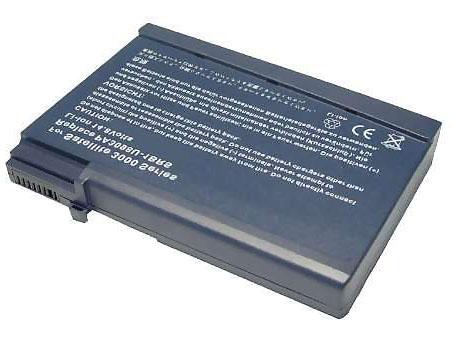 Batterie pour TOSHIBA PA3098U-1BAS