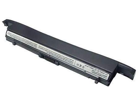Batterie pour TOSHIBA PA3038U-1BRL