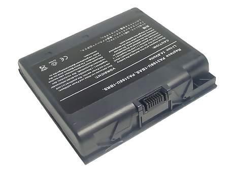Batterie pour TOSHIBA PA3166U-1BAS