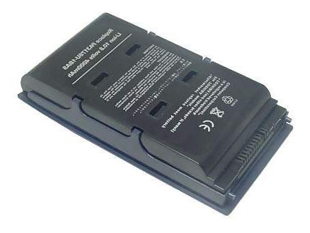 Batterie pour TOSHIBA PA3123-1BAS
