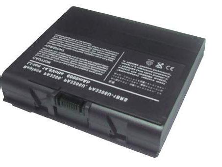 Batterie pour TOSHIBA PA3206U-1BRS