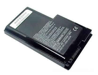 Batterie pour TOSHIBA PA3258U