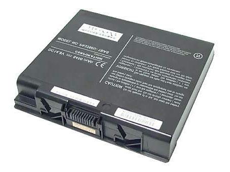 Batterie pour TOSHIBA PA3250U-1BAS