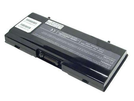 Batterie pour TOSHIBA PA2522U-1BAS