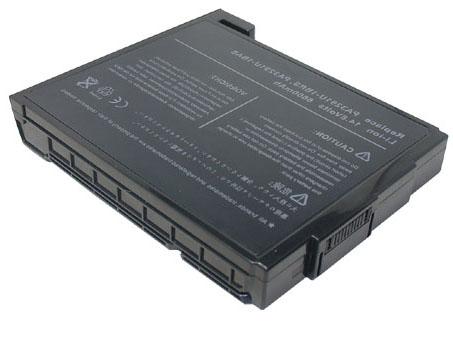 Batterie pour TOSHIBA PA3291U-1BAS