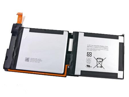 Batterie pour SAMSUNG P21GK3