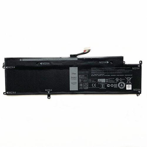 Batterie pour DELL P63NY