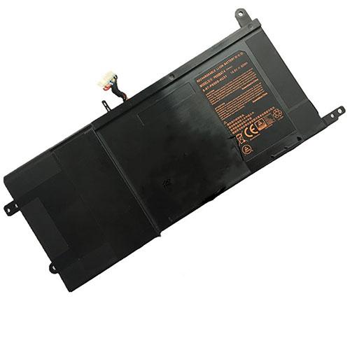 Batterie pour CLEVO P650BAT-4