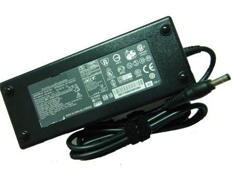 Batterie pour AC100-240V (worldwide use) DC19V 7.1A(compatible with 19V Acer Travelmate 2000 4050 serie