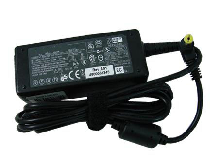 Batterie pour 100 - 240V 1.1A 50 - 60HZ 19V 1.58A 30W PA-1300-04 DELL Inspiron 910 1210 19V 1.58A