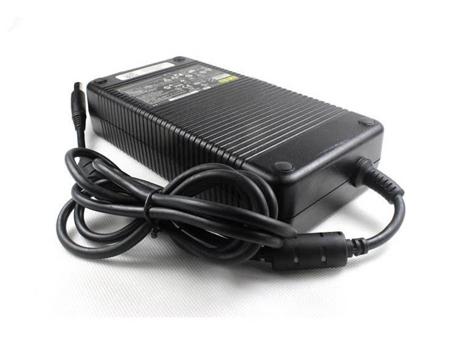 Batterie pour AC 100V - 240V 50-60Hz DC 19.5V 10.8A 210W Dell pa-7e 210W d846d Precision m6400 AC adattatore 19.5V 10.8A
