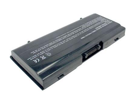 Batterie pour TOSHIBA PA2522U-1BRS