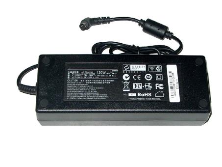 Batterie pour 100-240V 50-60Hz(for worldwide use) 19V - 6.32A,120W 120W Toshiba PA3290E-3AC3 PA-1121-08 Satellite A305-S6837