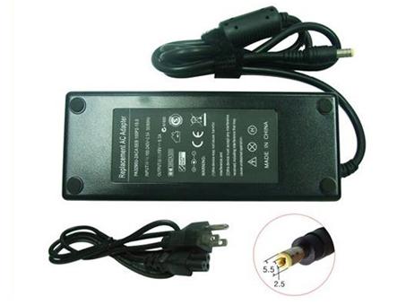 Batterie pour 100 - 240V 50 - 60HZ 19V - 6.3A - 120W Toshiba Satellite P25 P30 serie