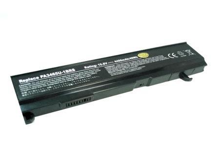 Batterie pour TOSHIBA PA3451U-1BRS