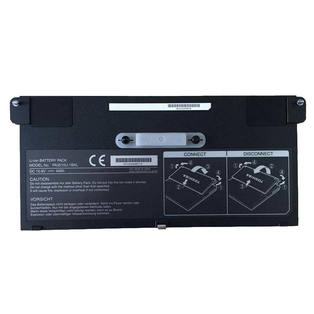 Batterie pour TOSHIBA PA3510U-1BAL