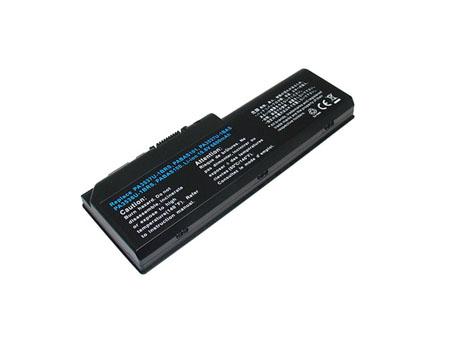 Batterie pour TOSHIBA PA3537U-1BAS