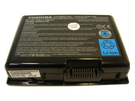 Batterie pour TOSHIBA PA3589U-1BRS