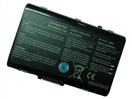 Batterie pour TOSHIBA PA3642U-1BAS