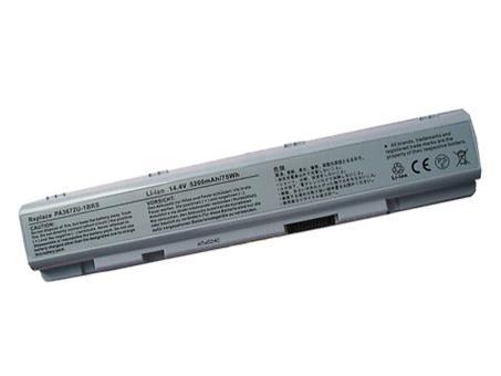 Batterie pour TOSHIBA PA3672U-1BRS