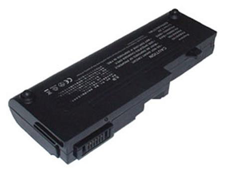Batterie pour TOSHIBA PA3689U-1BAS