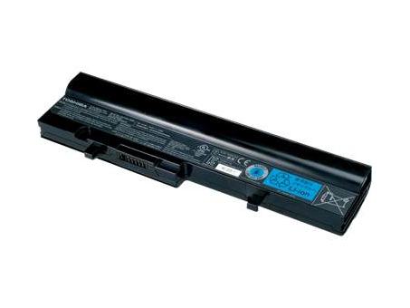 Batterie pour TOSHIBA PA3782U-1BRS