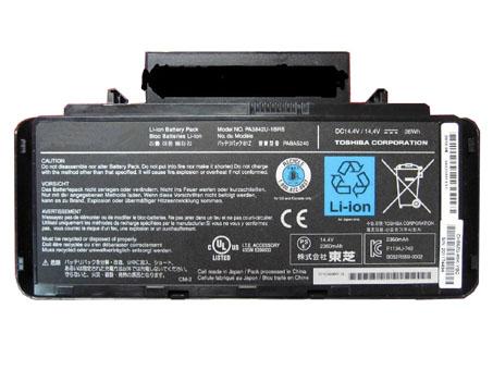 Batterie pour TOSHIBA PABAS240