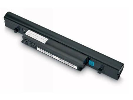 Batterie pour TOSHIBA 3ICR19/65-2