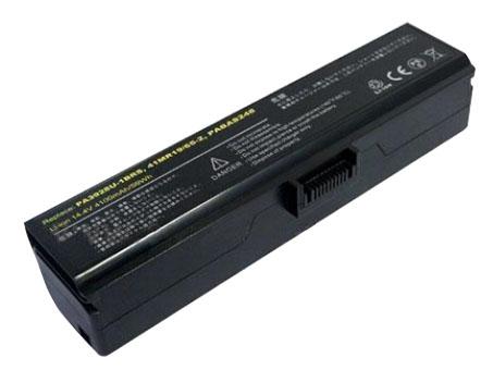 Batterie pour TOSHIBA 4UR18650-2-T0711