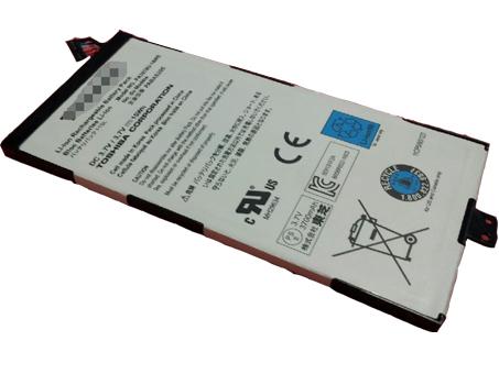 Batterie pour TOSHIBA PABAS255