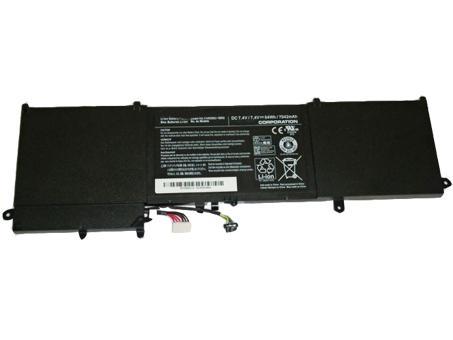 Batterie pour TOSHIBA PA5028U-1BRS