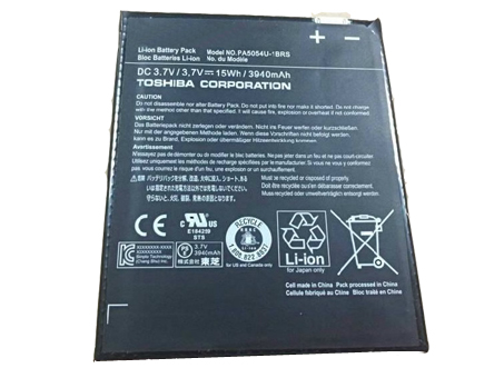 Batterie pour TOSHIBA PA5054U-1BRS