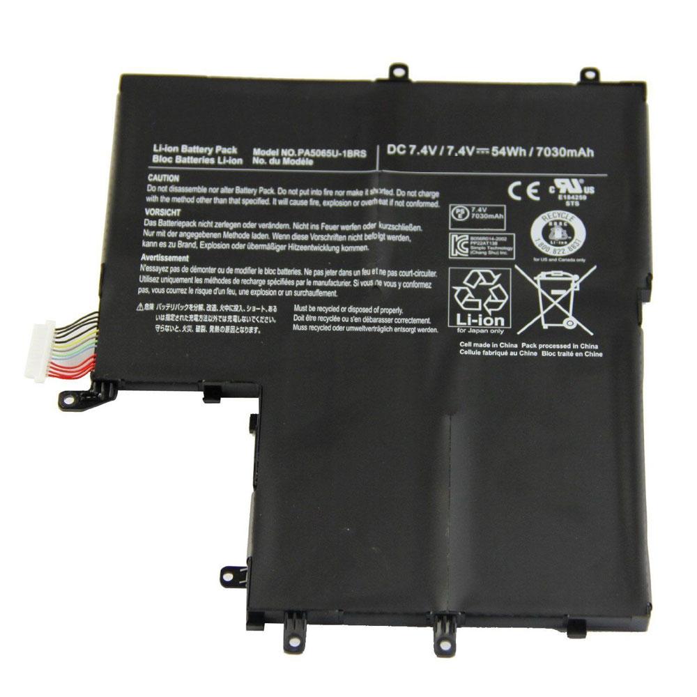 Batterie pour TOSHIBA PA5065U-1BRS