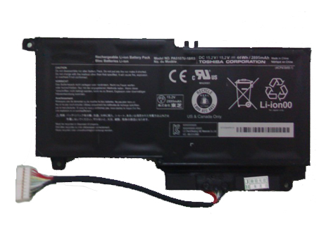 Batterie pour TOSHIBA PA5107U-1BRS