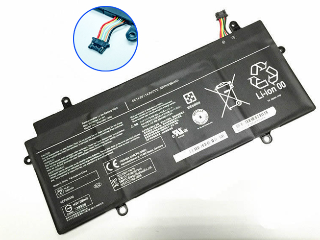 Batterie pour TOSHIBA PA5136U-1BRS
