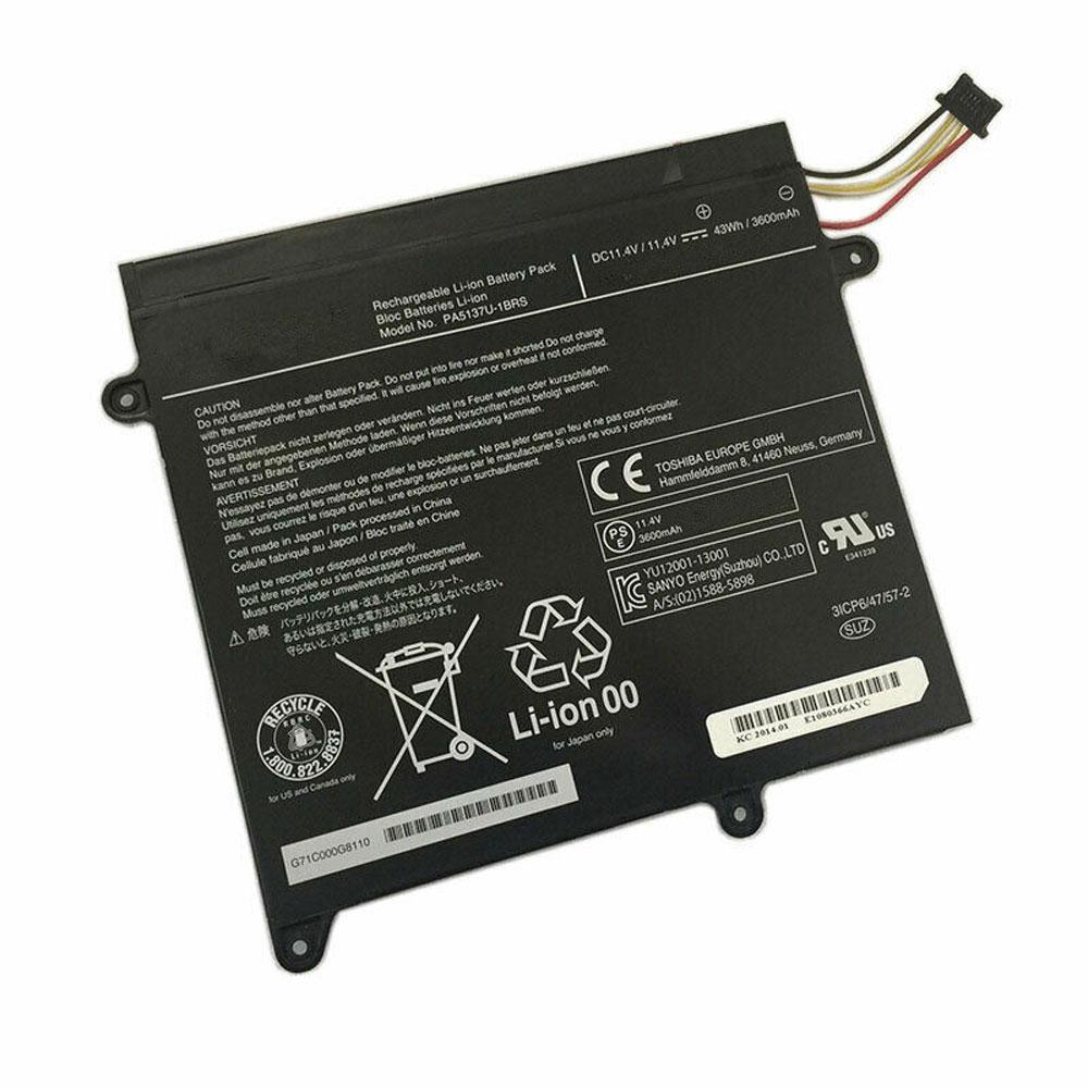 PA5137U-1BRS pc batteria