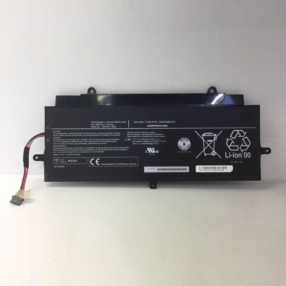 Batterie pour TOSHIBA PA5160U-1BRS