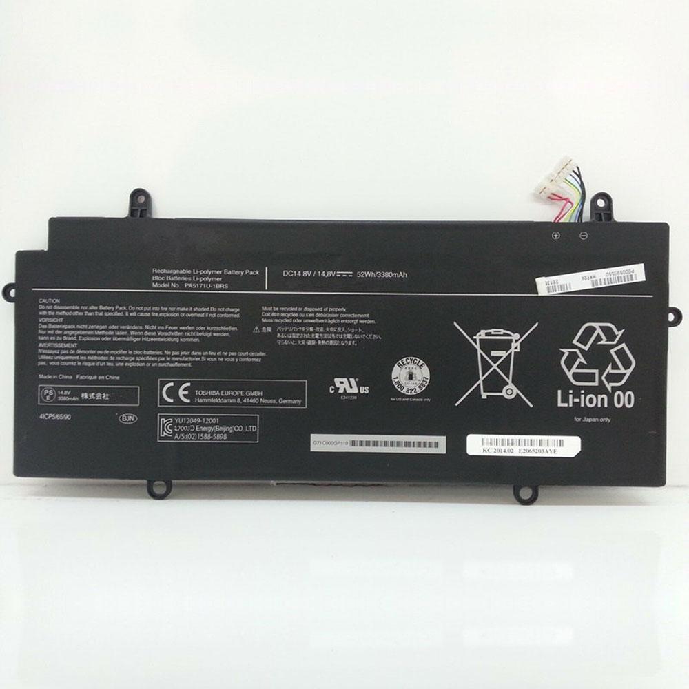 Batterie pour TOSHIBA PA5171U-1BRS