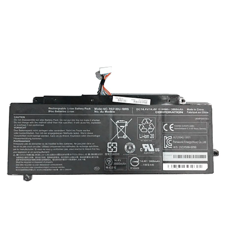 Batterie pour TOSHIBA PA5189U-1BRS