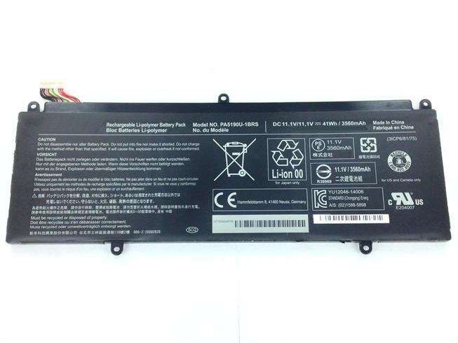 PA5190U-1BRS pc batteria